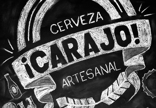 Poster-Cerveza-Carajo