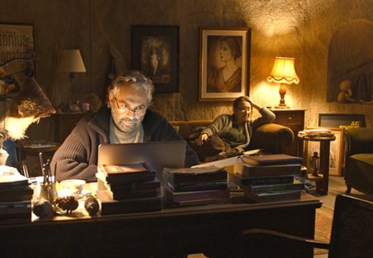 Muchos críticos ya la catalogaban la 'obra cumbre' del realizador turco