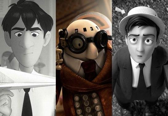 El cine hace que las historias breves sean memorables